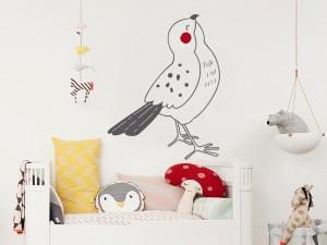Sticker Petit Oiseau