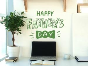 Sticker Fête des Pères