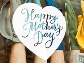Sticker Happy Mother's Day 4