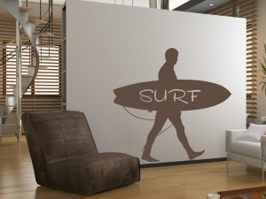 Sticker Surfer 4