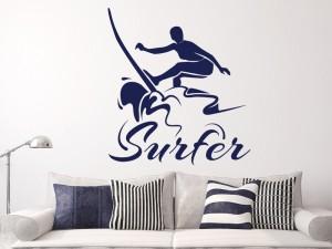 Sticker Surfer 6