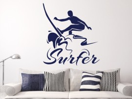 Sticker Surfer 6