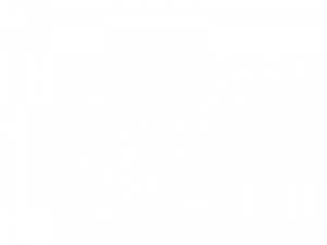 Sticker Avion de Papier Géométrique