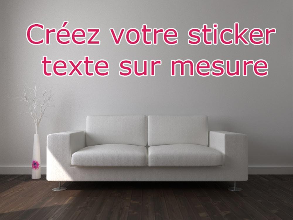 Je Cree Mon Texte Magic Stickers