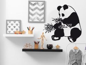 Sticker Panda