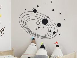 Sticker Kit Voie Lactée