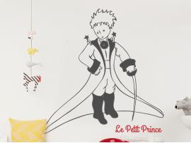 Sticker Le Petit Prince 4