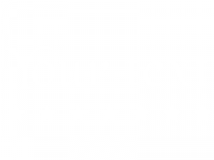 Sticker Texte de Noël Etoiles