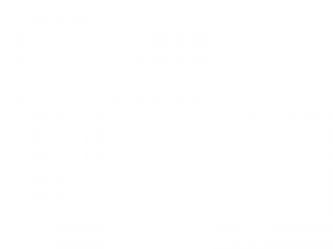 Sticker Père Noël Vintage