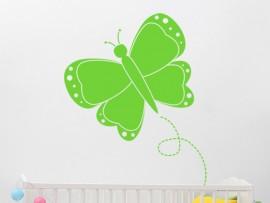 Sticker Papillon Enfant 2