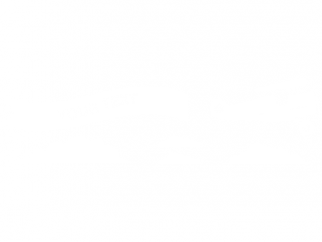 Sticker Avion Banderole
