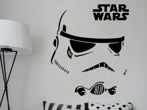 Sticker Star Wars
