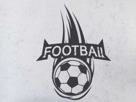 Sticker Ballon de Foot 2