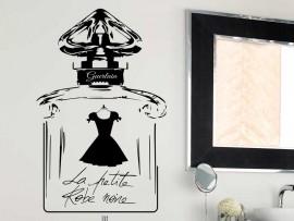 Sticker Parfum Guerlin