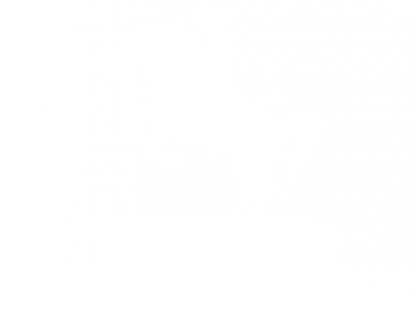 Sticker Cowboy Falaise