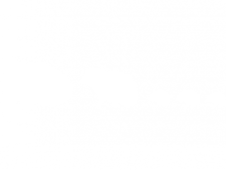 Sticker Famille Hérissons