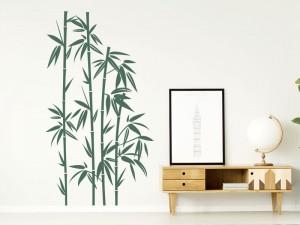 Sticker Bambou 8