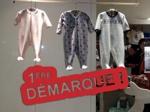Sticker Démarque Bulle