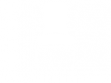 Sticker Chaise Baroque
