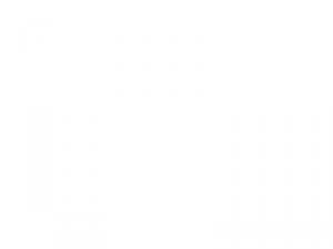 Sticker Fleurs Coeurs