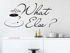 Sticker Café What Else ?