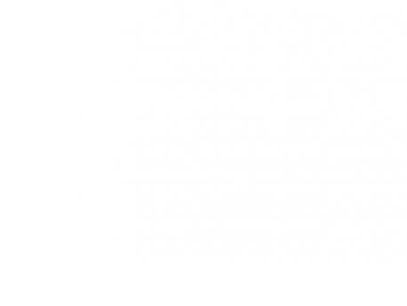 Sticker Coeurs Suspendus
