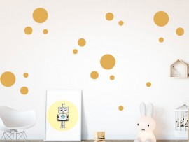 Sticker Pack Deco 18 Boules