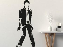 Sticker Mickel Jackson Thriller