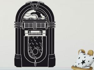 Sticker Jukeboxe