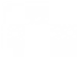 Sticker Frise Fleurs Coeurs