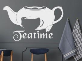 Sticker Teatime 2