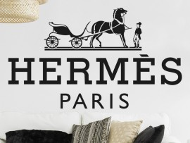 Sticker Hermès