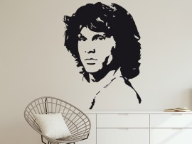 Sticker Jim Morrison