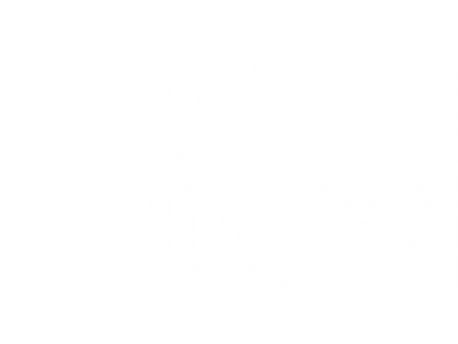 Sticker Text Positive Vibes Only